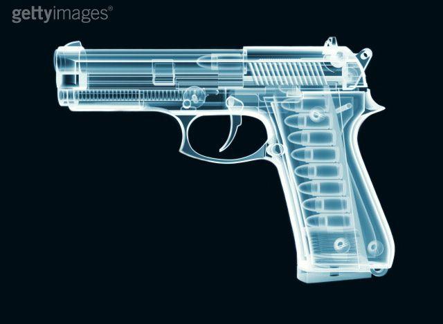 F sica en las armas de fuego c mo funcionan las armas de for Muebles para guardar armas de fuego