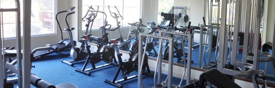 Betterlife Fitness