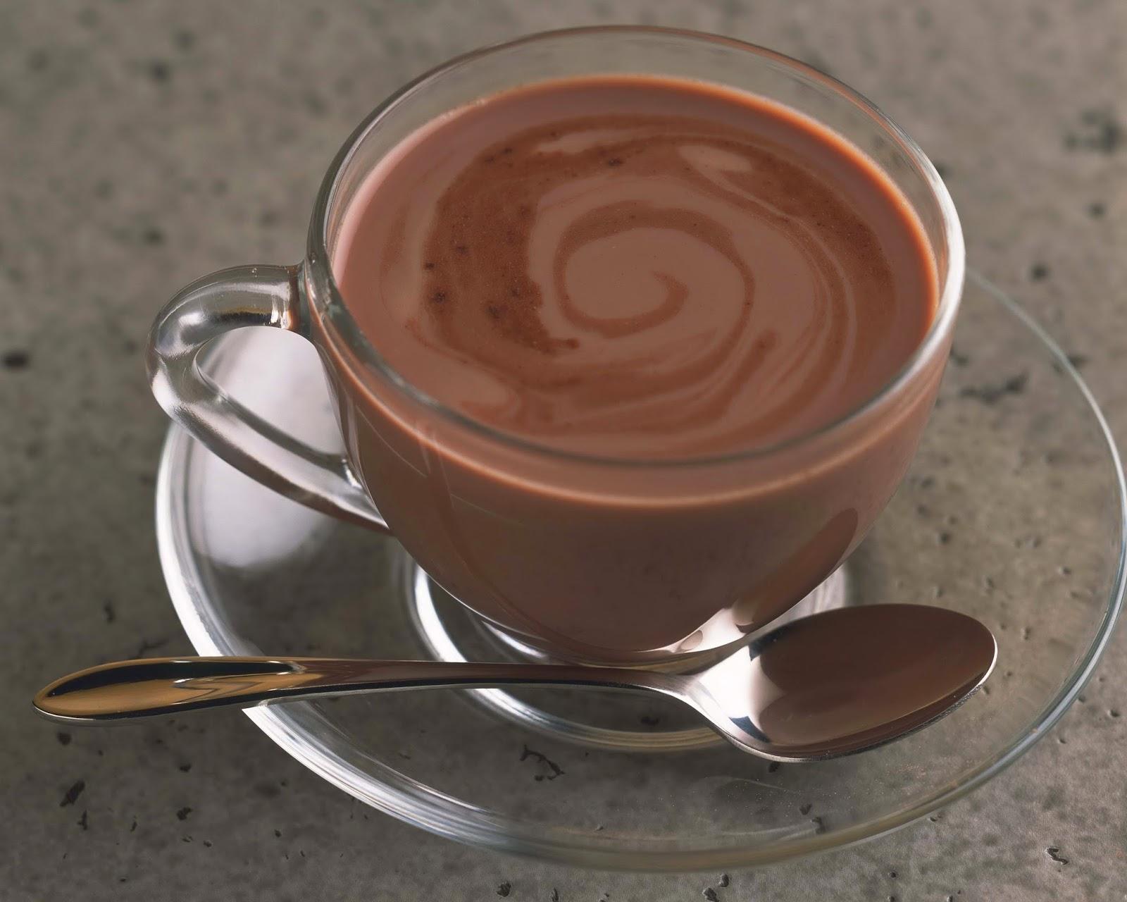 какао от целлюлита