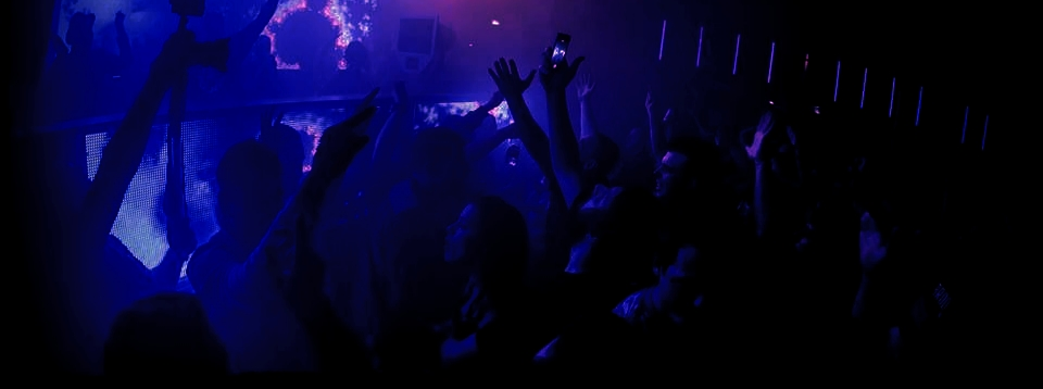 SHINE present FAC51 THE HACIENDA 2015 ft David Morales +more - LEEDS WAREHOUSE | Mad Friday 18th Dec