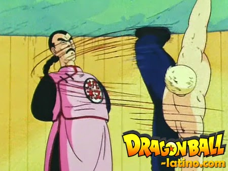 Dragon Ball capitulo 59