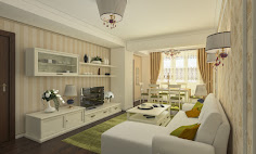 Royal Town Copou - Apartament 2 camere - 71,70 mp