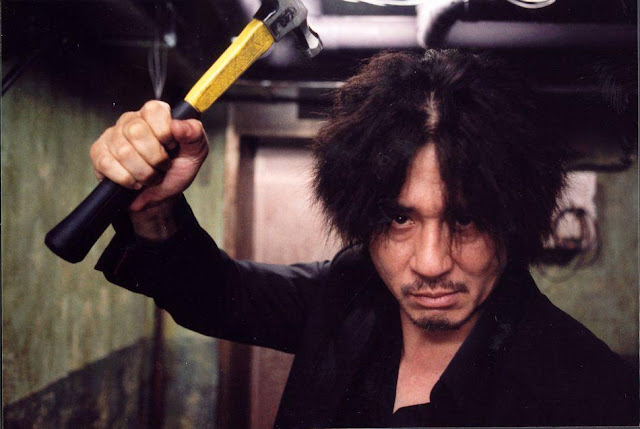 Oldboy Korean Original