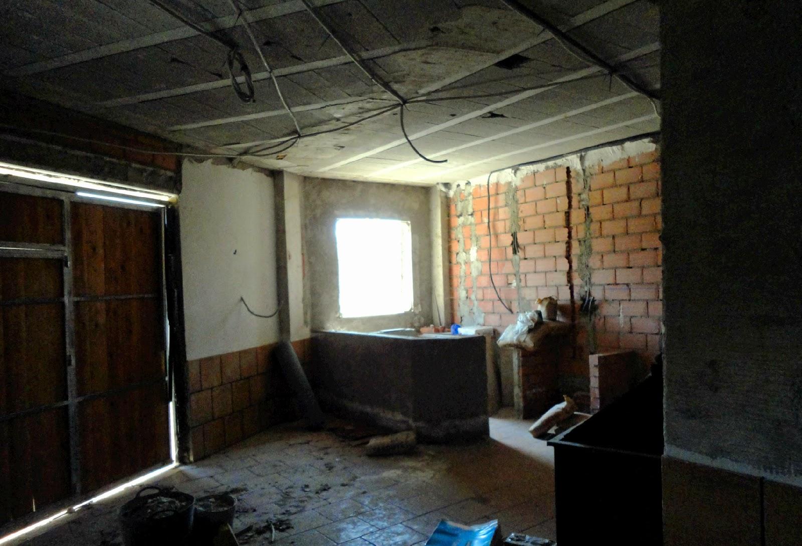 Fincas valera ibiza m laga pozo alcon casa en castril granada - Casas para alquilar en granada ...