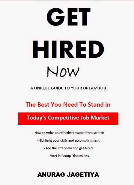 Job is yours: How to write Objective of Resume