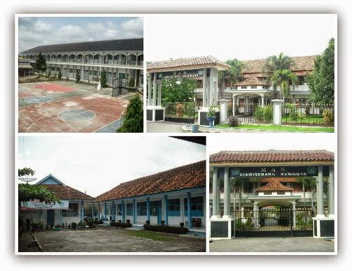 Daftar Madrasah Aliyah Negeri (MAN) dan Swasta di Kabupaten Kuningan