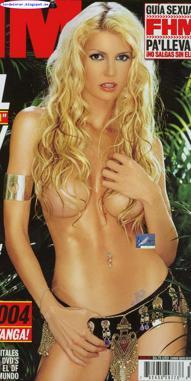 Isabel Madow Nude Pics Cool isabel madow - fhm 2004 noviembre (8 fotos hq) | blog de lord winrar