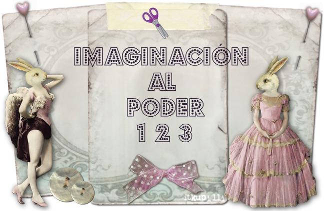 Imaginación al poder 1 2 3
