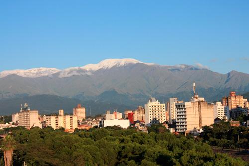 Viajes desde La Quiaca a San Salvador de Jujuy
