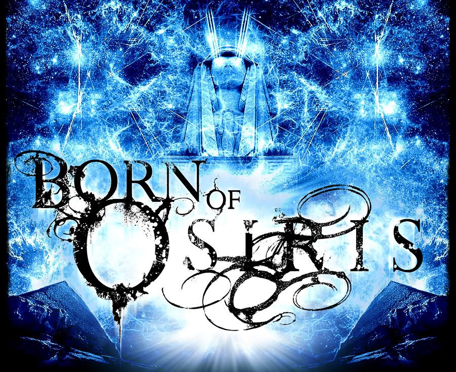hellwaitscore born of osiris a higher place 2009