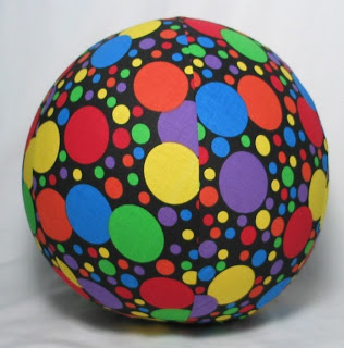 Balloon Ball5