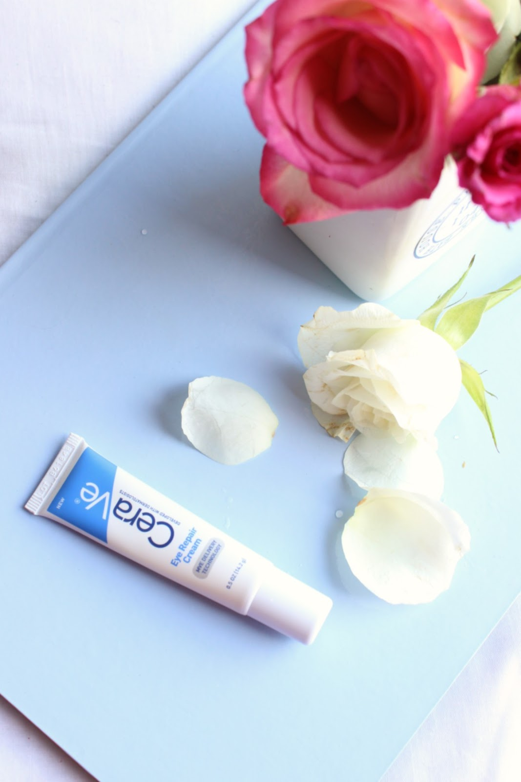 CeraVe Eye Repair Cream Review UK