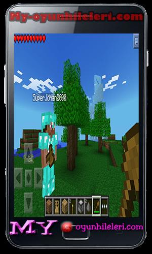 Minecraft Pocket Edition Android Apk Indir My Oyunhileleri Reklamsiz