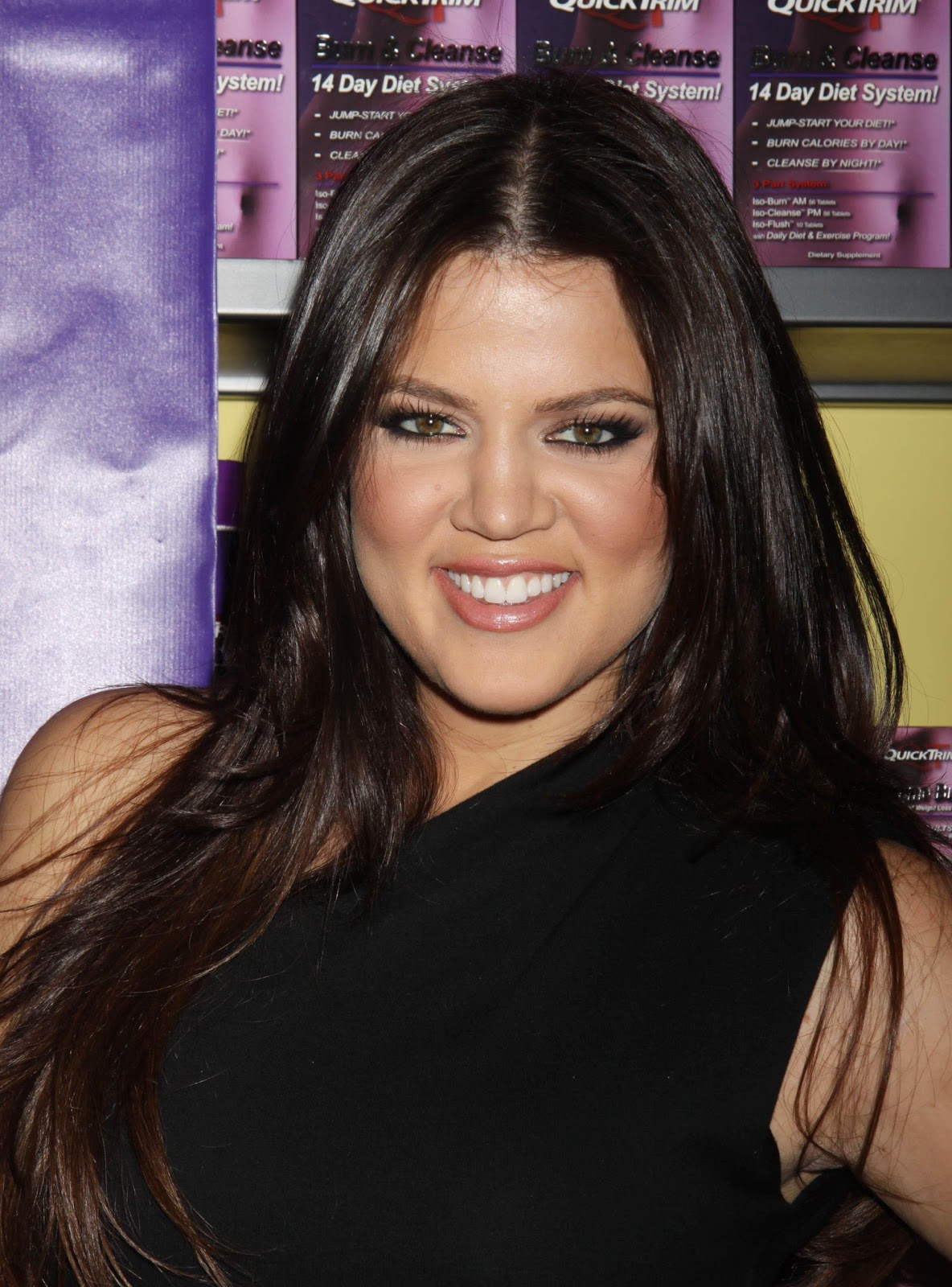 Megan Rossee Khloe Kardashian Hairstyles
