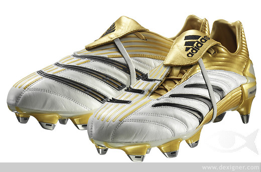Zapato De Futbol Adidas Predator