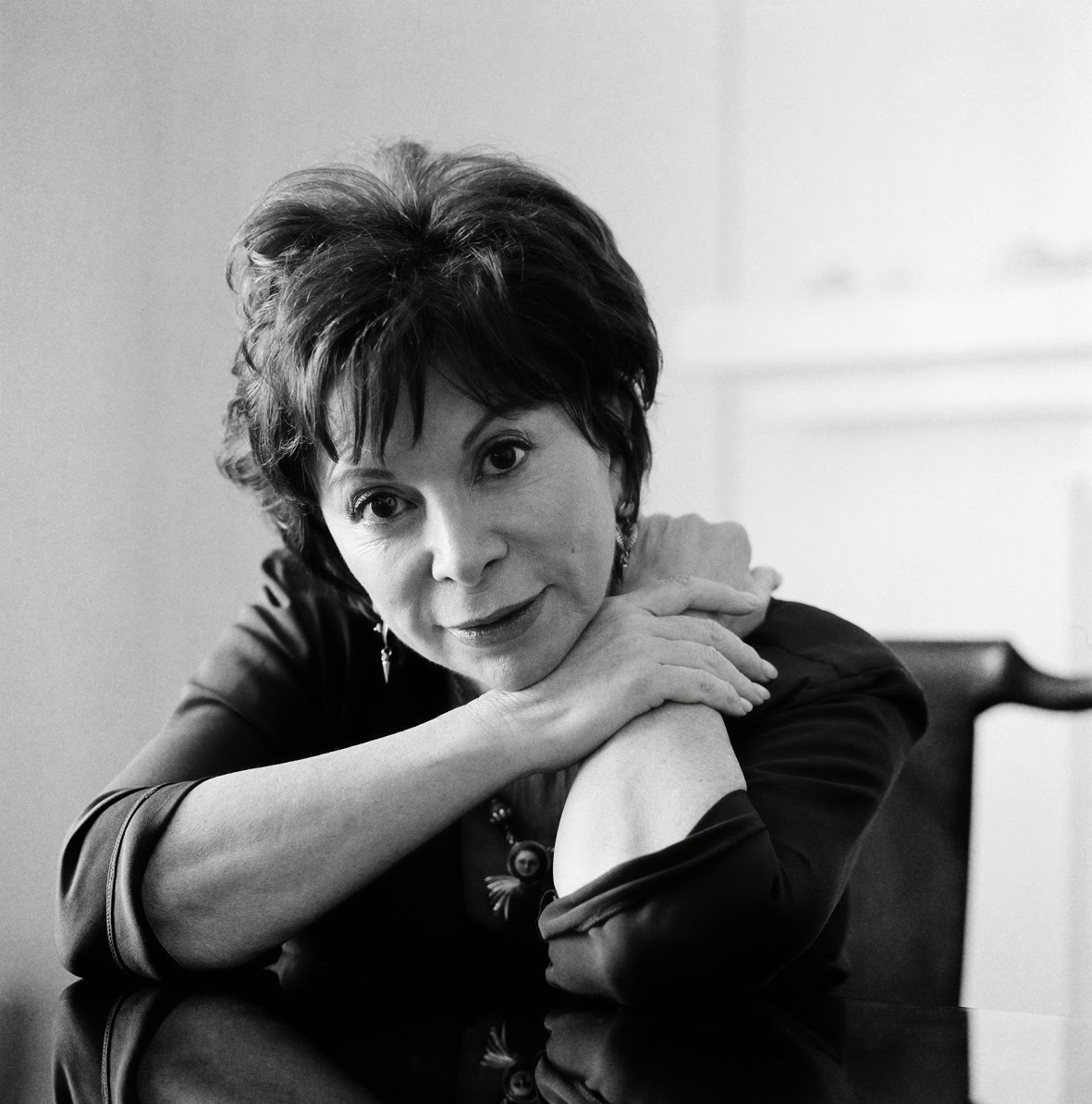Isabel Allende.