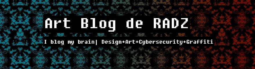 Art Blog de RADZ