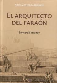 El arquitecto del faraón - Bernard Simonay [1.08 MB | DOC | Español]