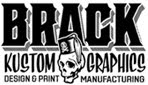 Brack Kustom Graphics