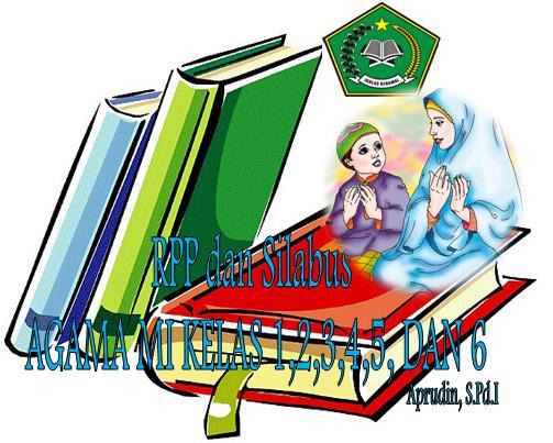 Silabus Rpp Fiqih Berkarakter Mts Kelas Vii Viii Ix Rar