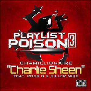 Chamillionaire - Charlie Sheen Lyrics | Letras | Lirik | Tekst | Text | Testo | Paroles - Source: mp3junkyard.blogspot.com