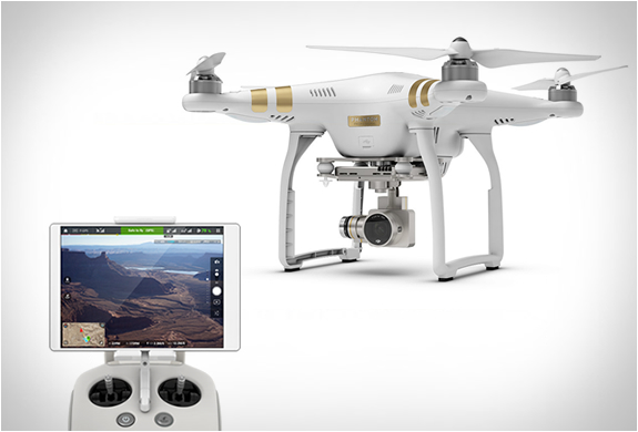 20 Pertanyaan Seputar Drone DJI Phantom 3