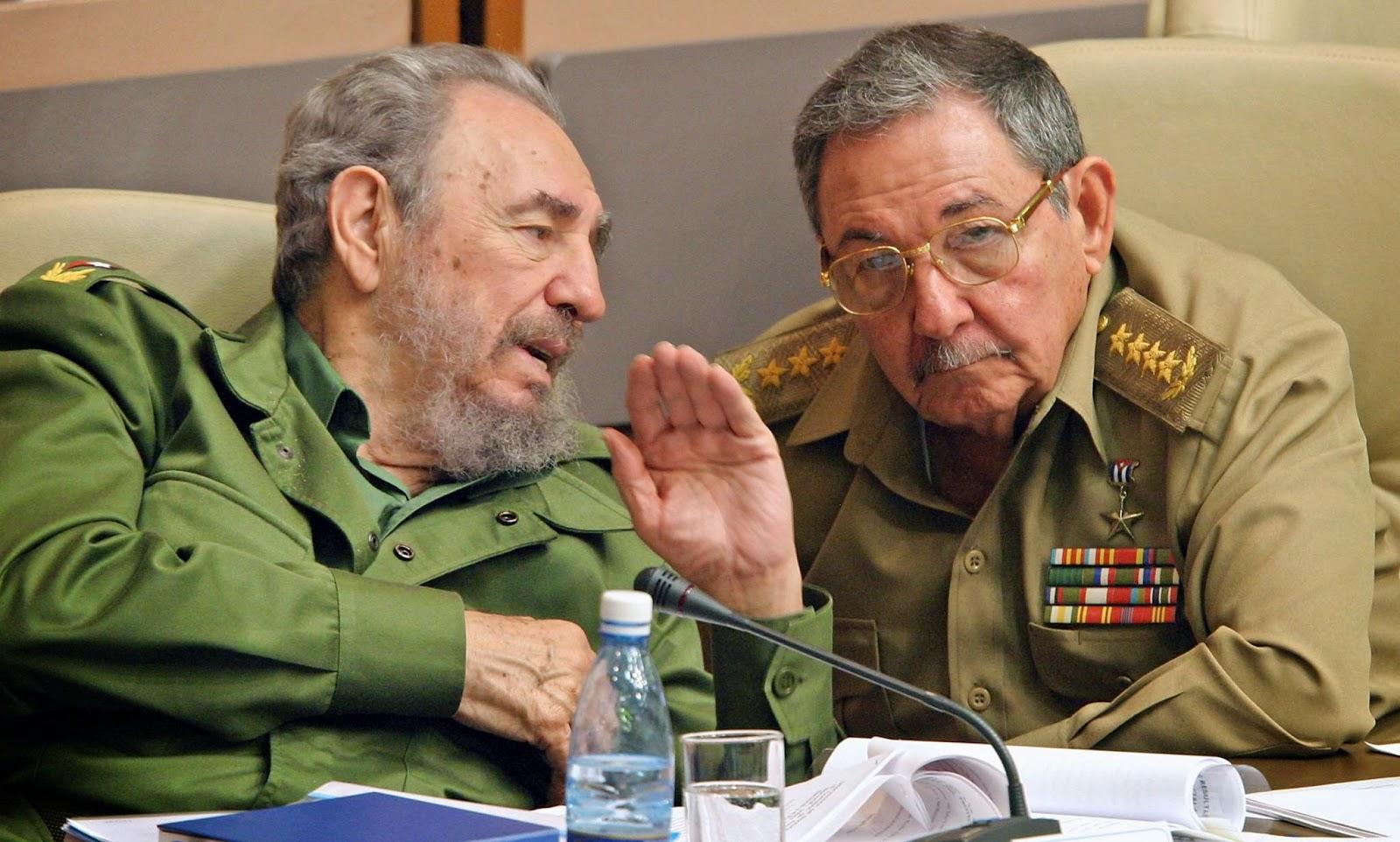 Bitácora Marxista-Leninista: Cuba: En camino a la completa ...
