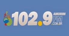 Rádio Amorim FM de Sombrio ao vivo
