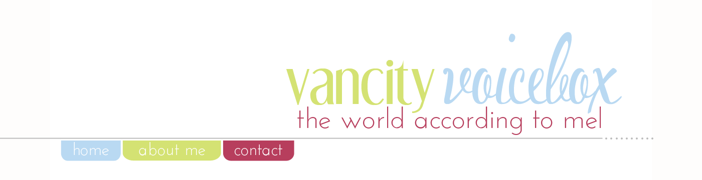 Vancity Voicebox