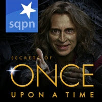 Podcast SQPN: Secrets of Once Upon A Time
