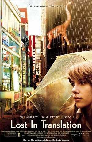 Ver Lost in Translation (2003) pelicula online
