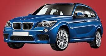 Promoção Postos Ipiranga BMW X1 em Grande Estilo