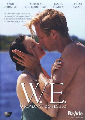 W.E.: O Romance do Século Dublado