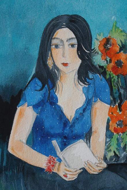""""""" Autoportrait """""""