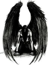 star fallen angel demon