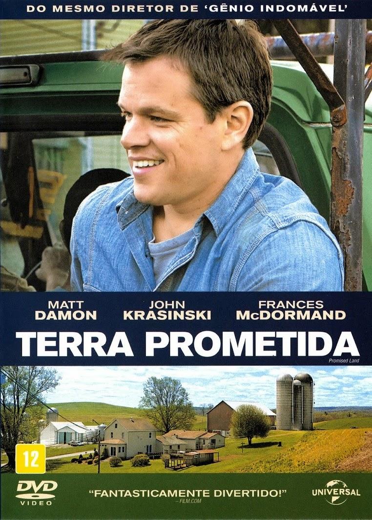 Terra Prometida – Dublado (2012)