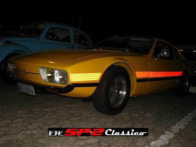 Volkswagen SP2 de noite_02