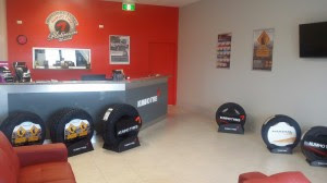 Kumho Tyre Platinum Dealer