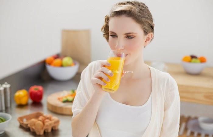 3 Günlük Eritici Detoks Diyeti