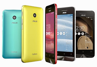 Buy Asus Zenfone4 now!