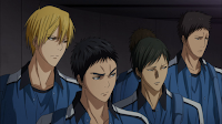 Kuroko no Basket S3 Episode 22 Subtitle Indonesia