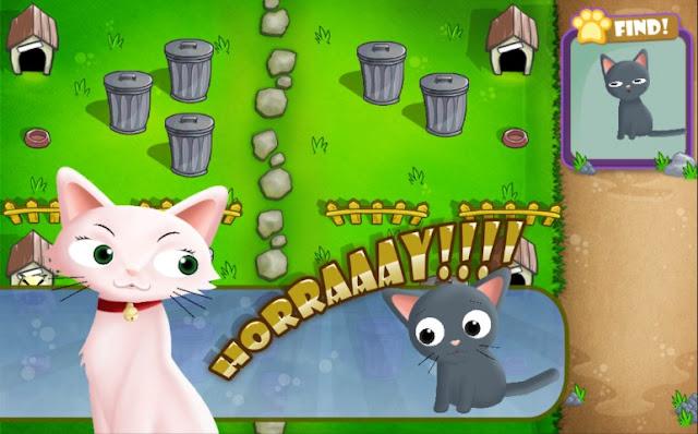 unduh Game Kucing Sumput paling baru