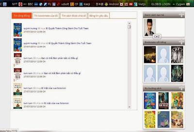 Trải nghiệm ứng dụng Bookmate, bạn có thể lựa chọn rất nhiều đầu sách thuộc các thể loại khác nhau
