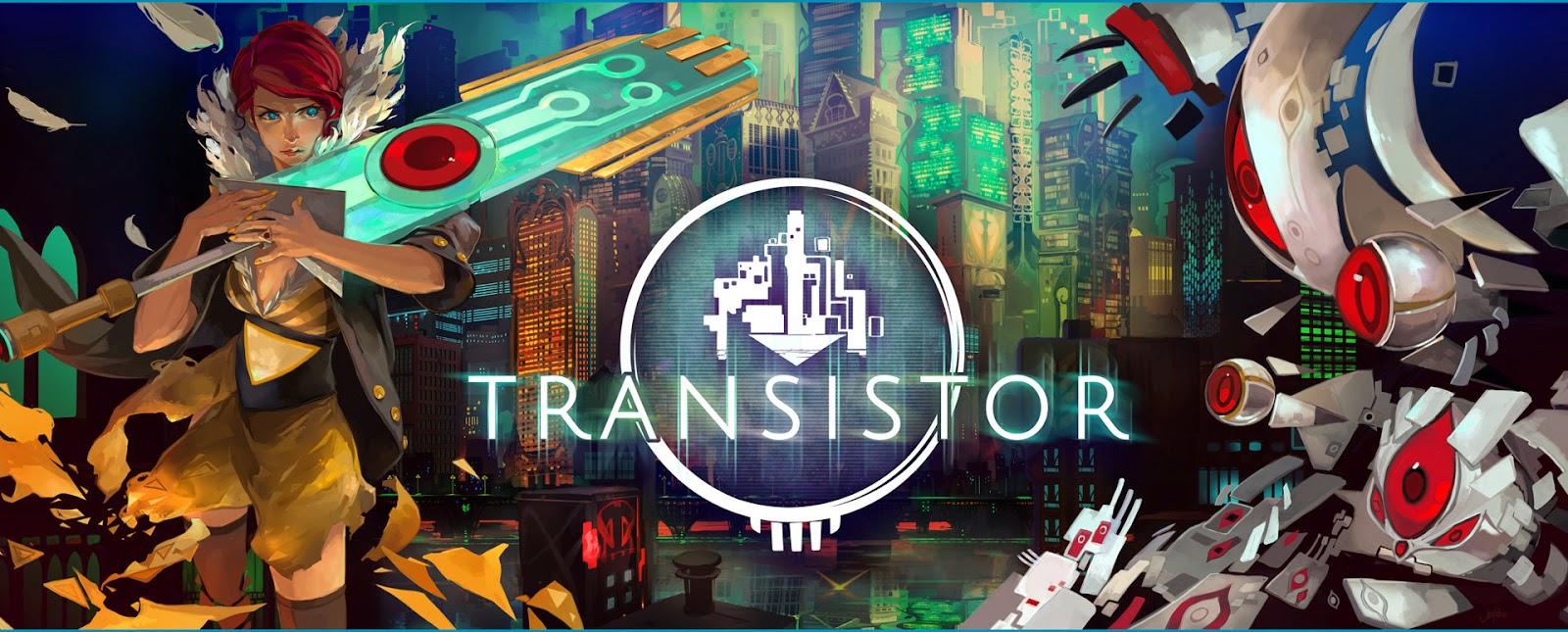 Programa 8x16 (06-0-2015) - 'Transistor' Transistor_header