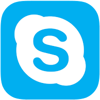 Skype for iPhone updated (5.13) with web link preview