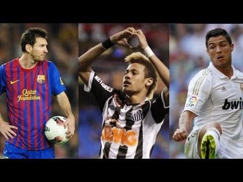 """Poker Online : """"Neymar Sekarang Rival Messi dan Ronaldo"""""""
