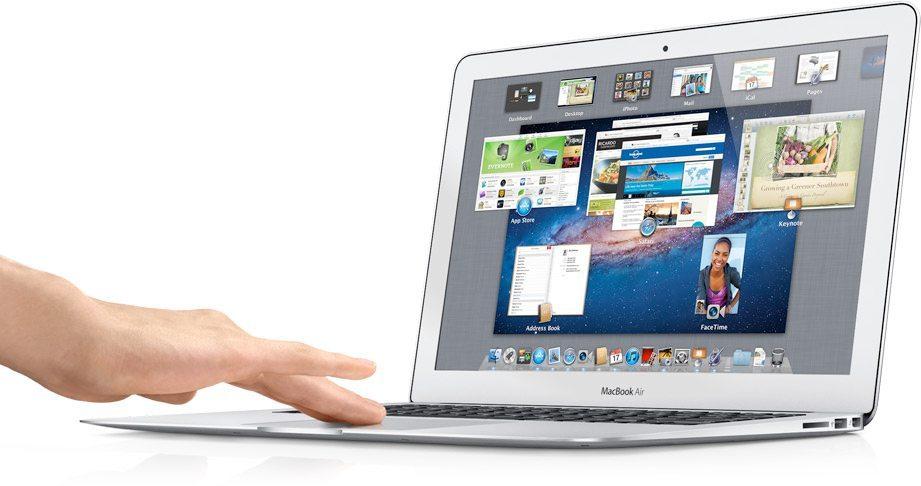 "Apple Macbook Air MD231 13"" Notebook"