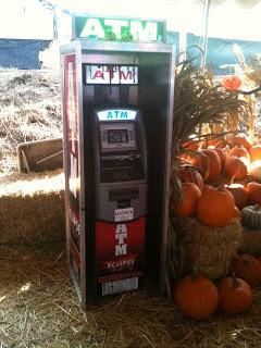 local atm machine