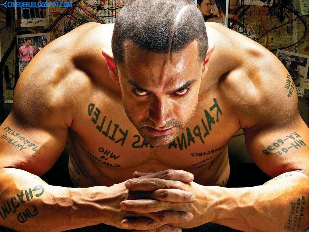 Aamir beats construction company bid? - CineDen