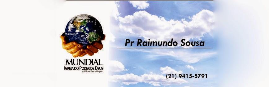 Pr. Raimundo Sousa